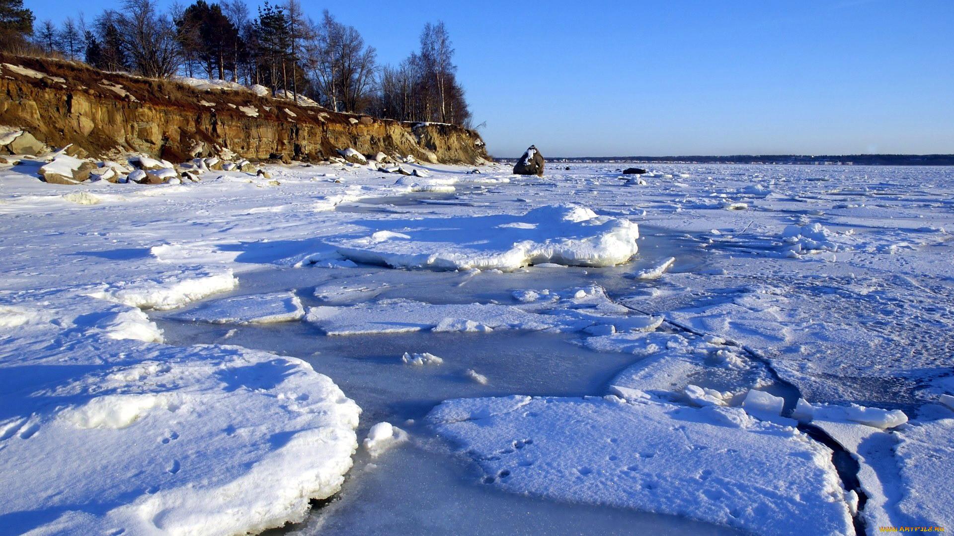 картинки о весеннем льде крутая приятная подборка